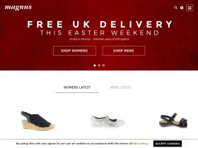 Magnus Shoes Promo Codes