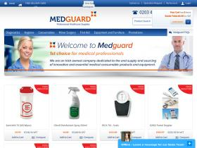 Medguard.co.uk Promo Codes