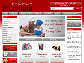 onlinekitchenware.co.uk