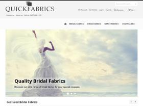quickfabrics.co.uk